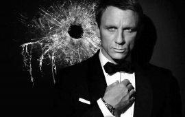 Novo filme de James Bond pode se chamar Shatterhand e ter vilão cego