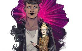 Um papo com a Nick Fury da Pagu Comics