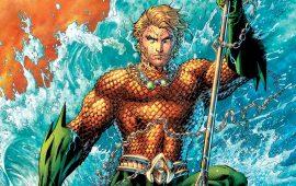 Aquaman | Como Jason Momoa e James Wan vão apagar o histórico de piadas em torno do herói