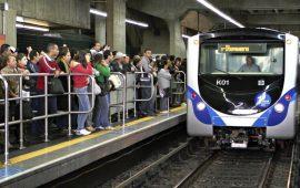 O que não fazer no transporte público