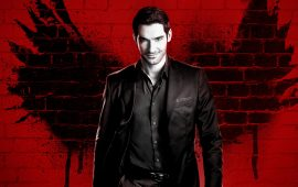 Netflix resgata Lucifer