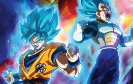 SDCC: Dragon Ball Super ganha trailer