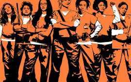 7ª temporada de Orange is the New Black será a última