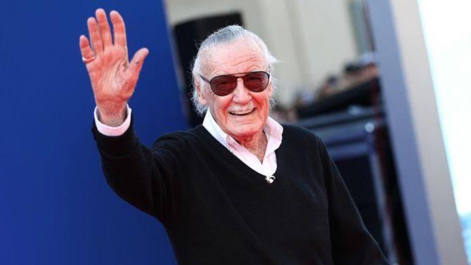 Morre Stan Lee, aos 95 anos