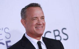Tom Hanks poderá ser o Geppetto na adaptação de Pinóquio
