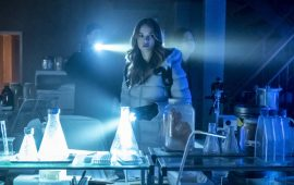 Crítica: The Flash – 5×06 – The Icicle Cometh