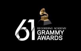 Os vencedores do Grammy 2019