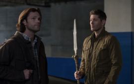Supernatural chegará ao fim após 15 temporadas