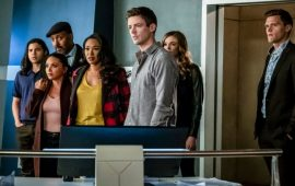 Crítica: The Flash – 5×17 – Time Bomb