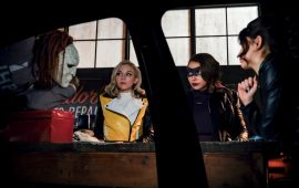 Crítica: The Flash – 5×20 – Gone Rogue