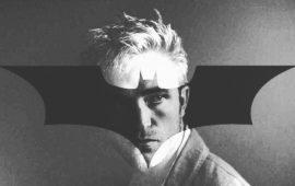 Robert Pattinson será o novo Batman!