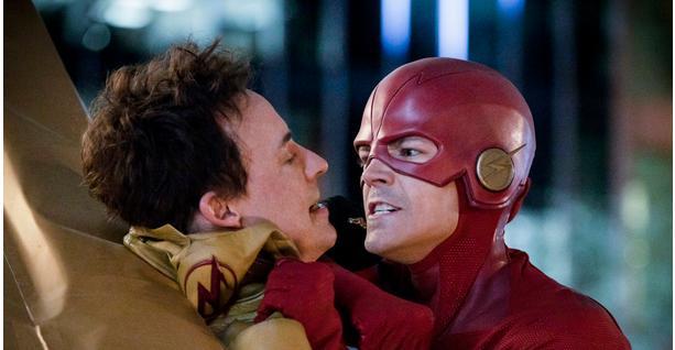 Crítica: The Flash – 5×22 – Legacy
