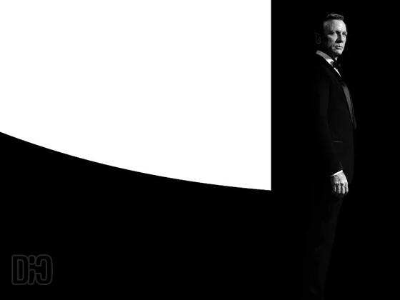 Novo filme do 007 ganha título