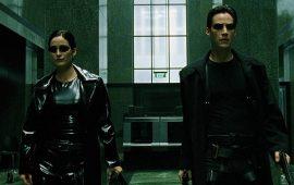 Matrix 4 é confirmado e terá volta de Keanu Reeves!