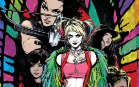 Aves de Rapina: Warner divulga novo trailer e trilha sonora