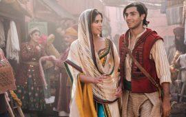 Aladdin: Disney já trabalha na sequência do filme