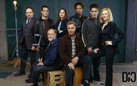 CSI pode voltar para temporada especial