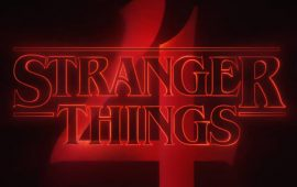 Netflix divulga teaser do 4º ano de Stranger Things