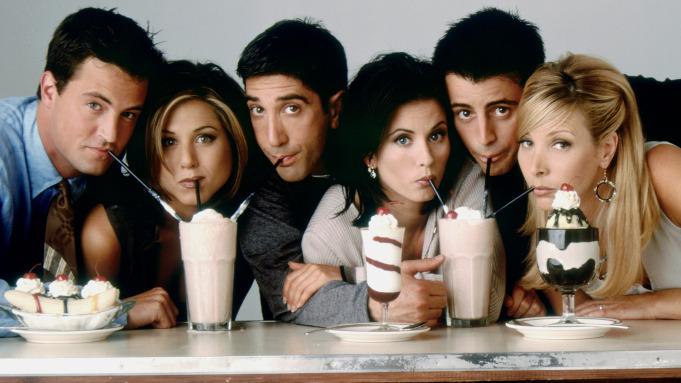 Reunião de Friends é confirmada pela HBO Max!