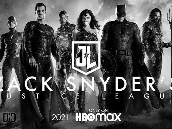 Liga da Justiça: Corte de Zack Snyder é confirmado para 2021