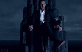 Lucifer: Tom Ellis assina acordo e abre caminho para a 6ª temporada!