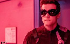 The Flash: Hartley Sawyer é demitido da série
