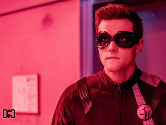 The Flash: Hartley Sawyer é demitido da série