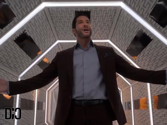 Lucifer: Confira o trailer da 5ª temporada