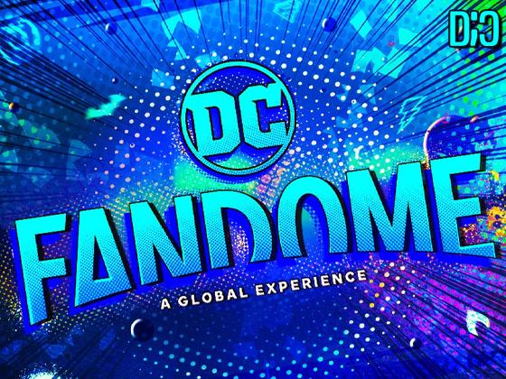 Curtas do Tio Du: DC Fandome – Filmes