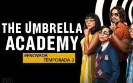 The Umbrella Academy é renovada para a 3ª temporada