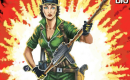 Amazon planeja série de G.I. Joe centrada em Lady Jaye
