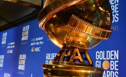 Globo de Ouro 2021: Confira os vencedores!