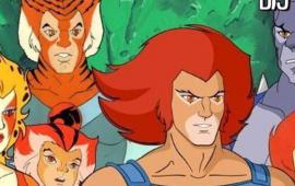 Thundercats ganhará filme com diretor de Godzilla vs. Kong