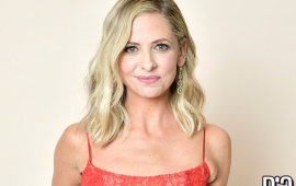 "Sarah Michelle Gellar escalada para piloto de ""Hot Pink"", da Amazon"