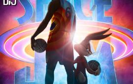 Trailer de Space Jam 2 é lançado