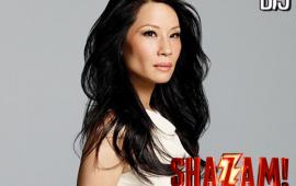 Shazam 2: Lucy Liu confirmada como vilã