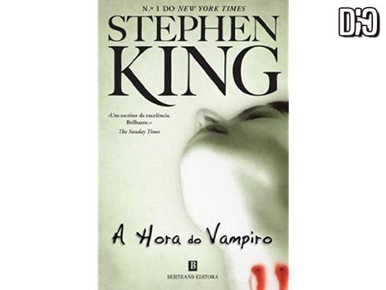 """""""A Hora do Vampiro"""" adiciona John Benjamin Hickey"""